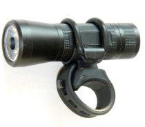 Velotech első 3W 200 lumen első lámpa