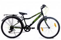 KPC Dennis 20 6 sebességes gyerek kerékpár