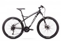 Romet Rambler 27,5 Fit kerékpár Fekete