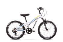 Romet Rambler Fit 20 gyermek kerékpár Zöld