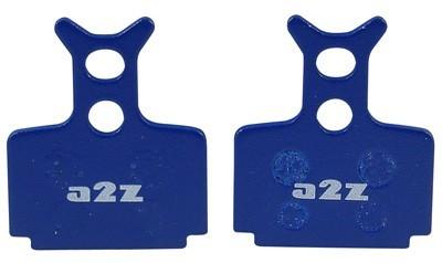 A2Z AZ-330 fékbetét