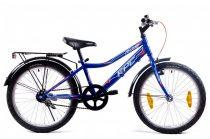 KPC Franky 20 kontra fékes gyerek kerékpár