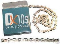 KMC DX10S lánc