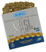 KMC X9 SL lánc