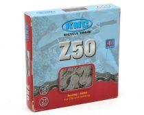 KMC Z50 lánc