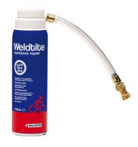 Weldtite aerosolos tömlő töltő