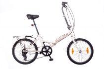 Neuzer Folding City 20 összecsukható kerékpár több színben