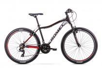 Romet Rambler R6.0 Junior MTB kerékpár Fekete