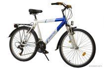 Biketek Manhattan férfi felszerelt ATB kerékpár