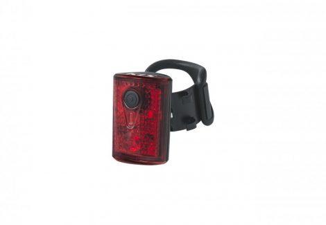 Kellys Nibiru USB hátsó lámpa