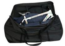Roswheel kerékpár szállító táska