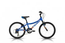 Alpina Bestar 10 gyermek kerékpár Kék