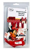 Disney Minnie egér kesztyű