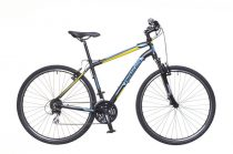 Neuzer X200 férfi crosstrekking kerékpár több színben