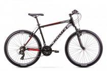 Romet Rambler R6.0 MTB kerékpár Fekete