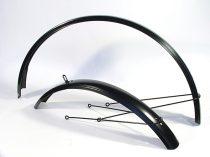 Velostar Basic MTB acél sárvédő