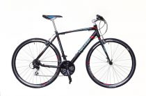 Neuzer Courier fitness kerékpár több színben