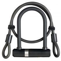AXA Pro Mini U-lakat kiegészítő kábellel