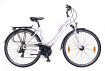 Neuzer Ravenna 100 női trekking kerékpár több színben