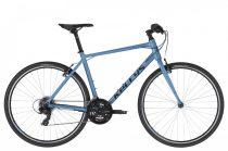 Kellys Physio 10 férfi fitness kerékpár Grafit