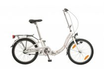 Neuzer Folding Nexus 20 összecsukható kerékpár