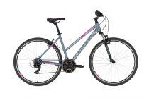 Kellys Clea 10 női crosstrekking kerékpár több színben