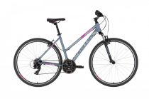 Kellys Clea 10 női crosstrekking kerékpár