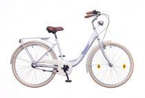 Neuzer Balaton Prémium 26 1 seb. városi kerékpár