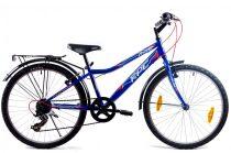 KPC Franky 24 6 sebességes gyerek kerékpár