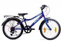 KPC Franky 20 6 sebességes gyerek kerékpár