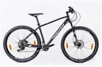 Nakita Spider 29er kerékpár fekete