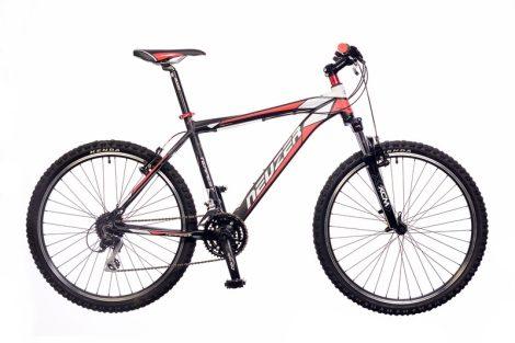 Neuzer Tempest V MTB kerékpár Fekete-Piros