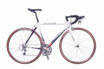 Neuzer Whirlwind Race országúti kerékpár Fekete-Fehér