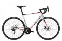 Kellys ARC 50 országúti kerékpár Piros