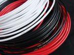 A2Z PVDF 5.4mm hidraulikus fékcső több színben