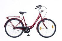 Neuzer Balaton 26 1 seb. városi kerékpár több színben