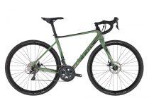 Kellys Soot 30 gravel kerékpár Ezüst