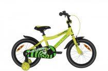 Kellys Wasper gyermek kerékpár több színben