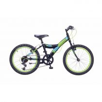 Neuzer Max 20 6 gyermek kerékpár több színben
