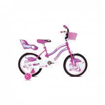 Adria Fantasy 16 gyermek kerékpár