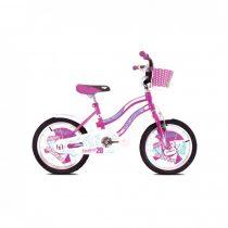 Adria Fantasy 20 kerékpár Lila-Rózsaszín