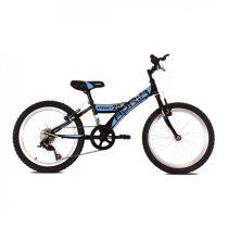 Adria Stinger 20 kerékpár Fekete-Kék