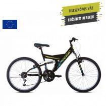 """Adria Dakota 26"""" férfi MTB kerékpár Fekete-Zöld"""
