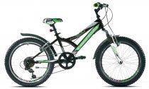 Capriolo Diavolo 200 FS kerékpár