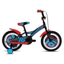 Capriolo Mustang 16 gyermek kerékpár