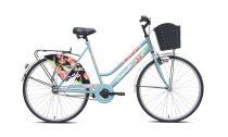 Adria Jasmin kerékpár Világoskék