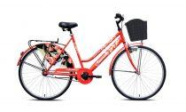 Adria Jasmin kerékpár Piros