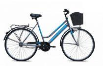 Adria Tracer kerékpár Grafit-Kék