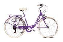 """Capriolo Diana 6 sebességes kerékpár 20"""""""