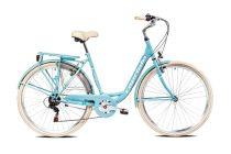 """Capriolo Diana 6 sebességes kerékpár 19"""""""